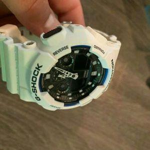 G-Shock Accessories - G Shock watch